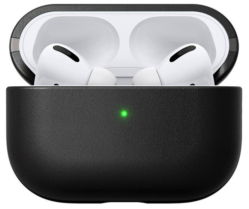 Nomad AirPods Pro Cover Black Main Image