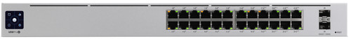 Ubiquiti UniFi Switch Pro 24-POE Gen2 Main Image