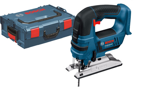 Bosch GST 18V-LI B (without battery) Main Image