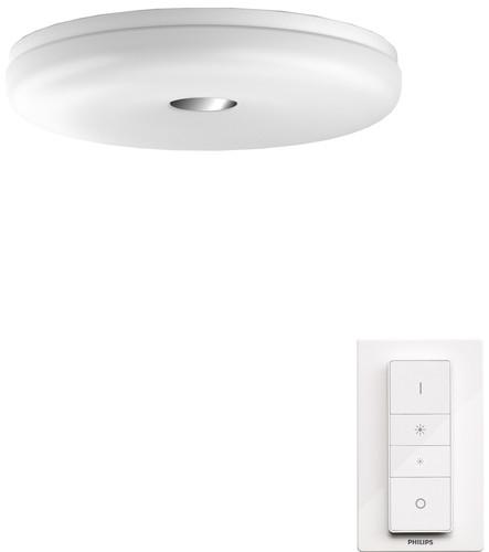 Philips Hue Struana Ceiling Lamp White Ambiance Main Image
