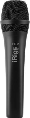 IK Multimedia iRig Mic HD 2 Main Image