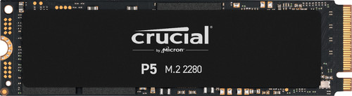 Crucial P5 SSD 500GB Main Image