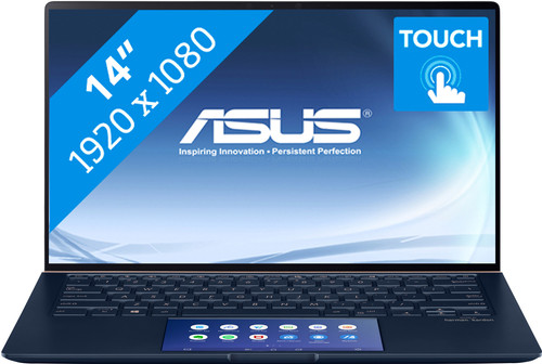 Asus ZenBook UX434FLC-AI502T Main Image