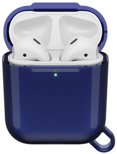 OtterBox Ispra Apple AirPods Blue Main Image