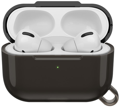 OtterBox Ispra Apple AirPods Pro Black Main Image