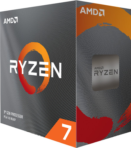 AMD Ryzen 7 3800XT Main Image