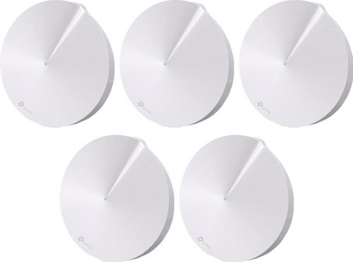 TP-Link Deco M9 Plus Smarthome Multiroom Wifi 5-Pack Main Image