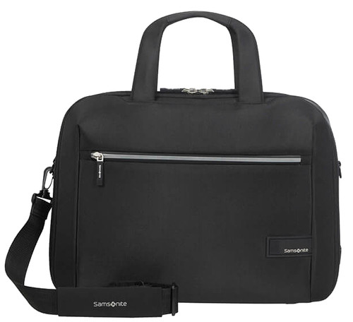 Samsonite Litepoint 15 inches Expandable Black Main Image
