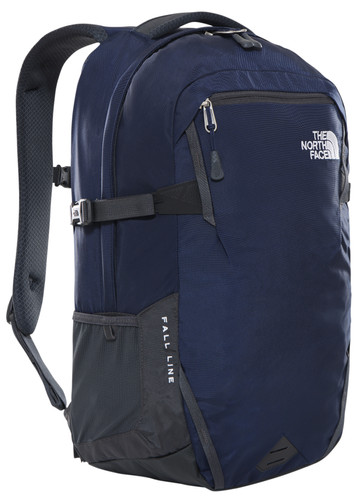 The North Face Fall Line 15 inches Cosmic Blue/Asphalt Gray 28L Main Image