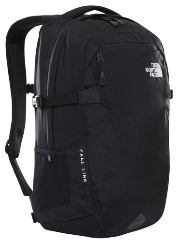 "The North Face Fall Line 15"" TNF Black 28L Main Image"