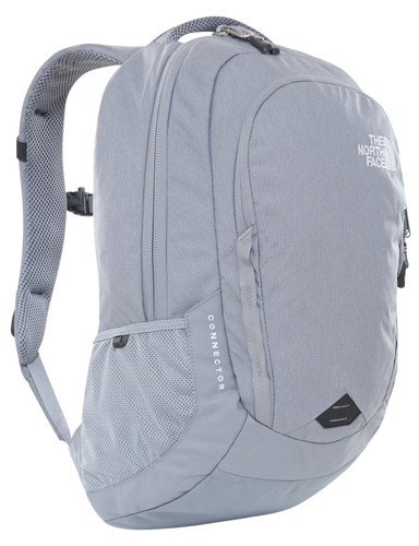 The North Face Connector 15 inches Mid Gray/Dark Heather 27L Main Image