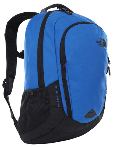 The North Face Connector 15 inches Monster Blue/TNF Black 27L Main Image