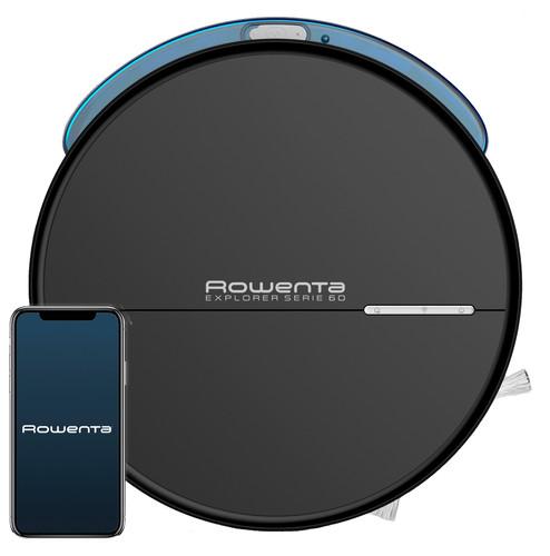 Rowenta Explorer Serie 60 RR7455 Main Image