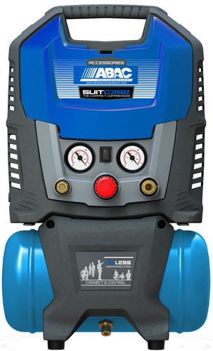 ABAC Suitcase-6 Main Image