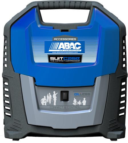 ABAC Suitcase-0 Main Image