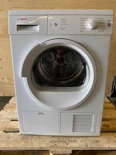 Bosch WTE84103NL Refurbished Main Image