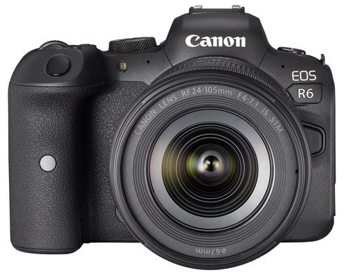 Canon EOS R6 + 24-105mm f/4-7.1 IS STM Main Image