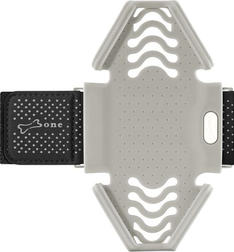 BoneCollection Run Sportarmband Tie-Gray (S) Main Image