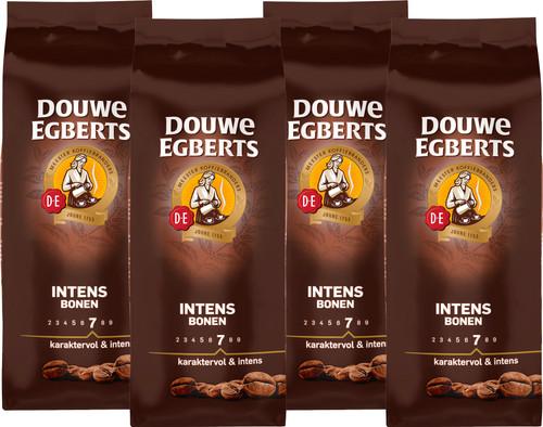 Douwe Egberts Intense Coffee Beans 2kg Main Image
