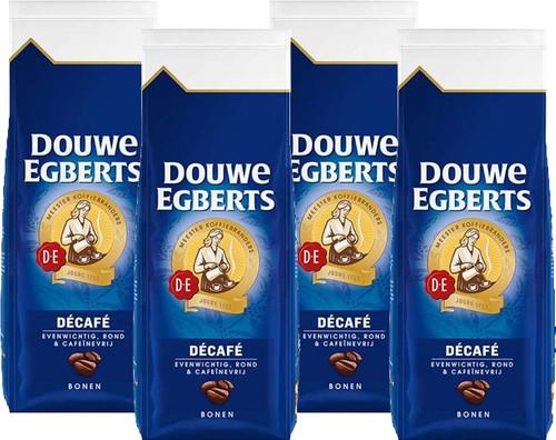 Douwe Egberts Decafé koffiebonen 2 kg Main Image
