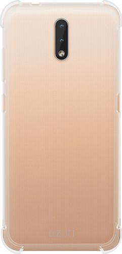 Azuri TPU Nokia 2.3 Back Cover Transparant Main Image