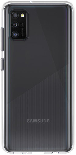 Otterbox React Samsung Galaxy A41 Back Cover Transparant Main Image