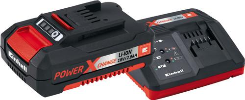 Einhell 18V 2,0 Ah Starter Kit Main Image