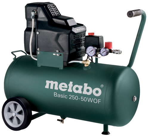 Metabo Basic 250-50 W OF Main Image