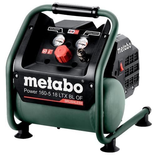 Metabo Power 160-5 18 LTX BL OF (zonder accu) Main Image