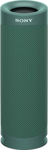 Sony SRS-XB23 Green Main Image