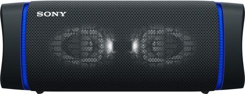 Sony SRS-XB33 Zwart Main Image