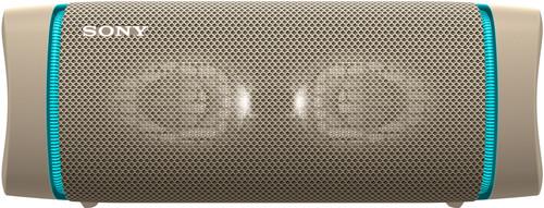 Sony SRS-XB33 Creme Main Image