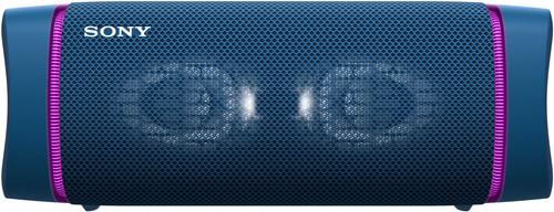 Sony SRS-XB33 Blue Main Image