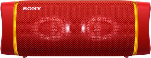 Sony SRS-XB33 Rood Main Image