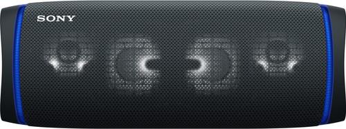 Sony SRS-XB43 Zwart Main Image