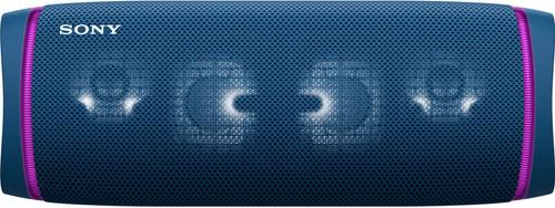 Sony SRS-XB43 Blue Main Image