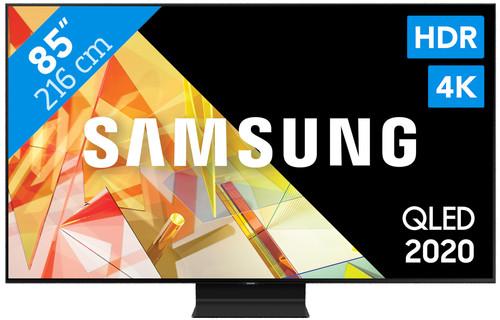 Samsung QLED 85Q95T (2020) Main Image