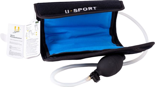 U-Sport Ultimate Recover Wrist Main Image