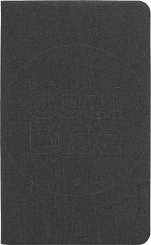 Lenovo Tab M8 HD / M8 FHD Book Case Zwart Main Image