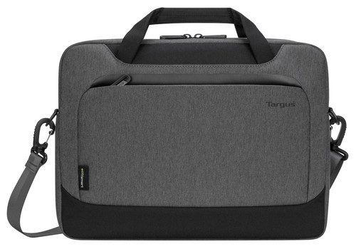 "Targus Cypress Eco Slipcase 15.6"" Grey Main Image"