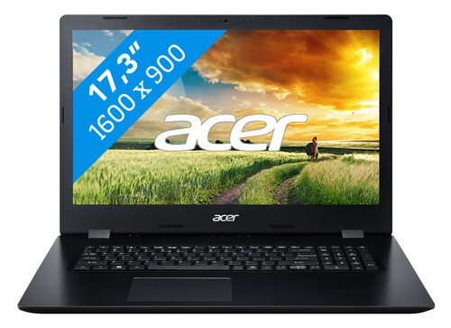 Acer Aspire 3 A317-52-30MH Main Image