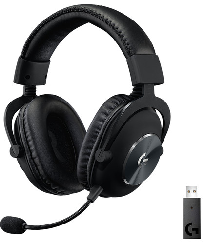 Logitech G PRO X Wireless Lightspeed Gaming Headset Main Image