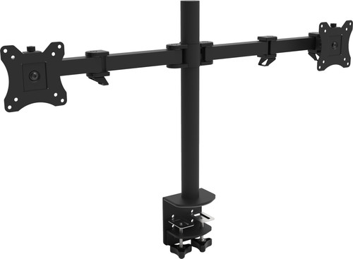 BlueBuilt Monitor Arm Double BBMA102 Main Image