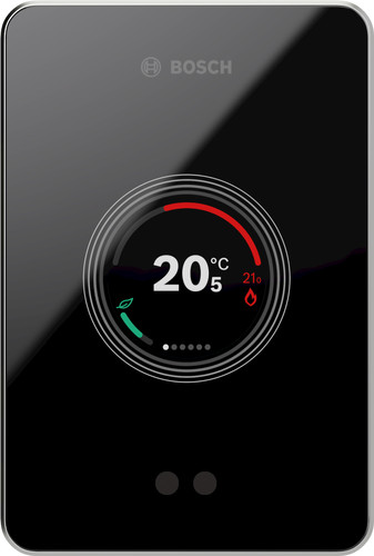 Bosch EasyControl CT200 zwart Main Image