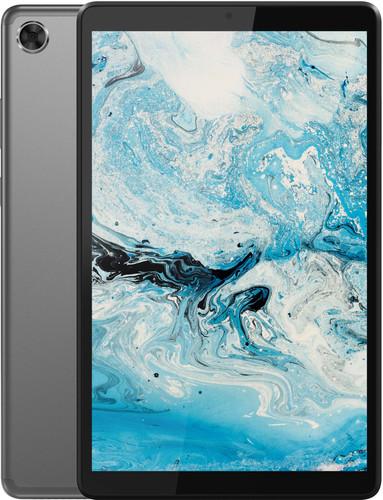Lenovo Tab M10 Plus 64GB Wifi + 4G Grijs Main Image