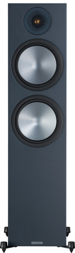 Monitor Audio Bronze 6G 500 Zwart (per stuk) Main Image