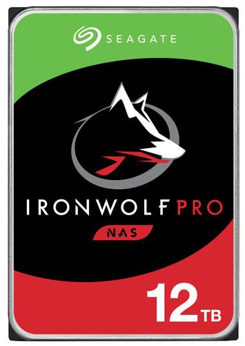 Seagate IronWolf Pro ST12000NE0008 12TB Main Image