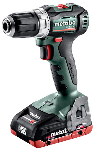 Metabo BS 18 L BL Main Image