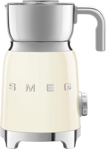Smeg  Melkopschuimer MFF01CREU Crème Main Image