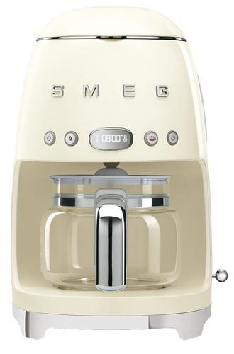 Smeg DCF02CREU Cream Main Image